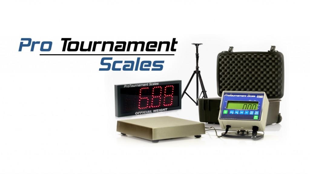 H2 Pro Tournament Scale