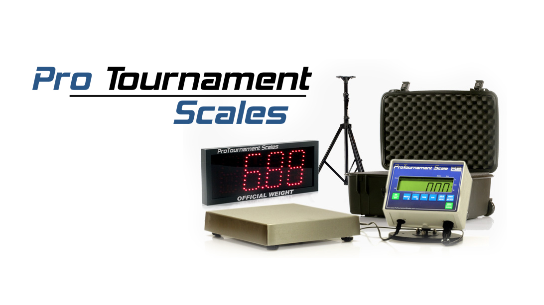 Tournament fish weigh scales all the best fish in 2018 for Fishing tournament scales